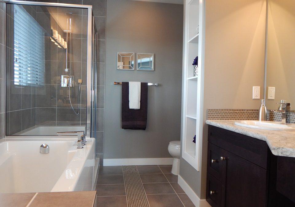 Kabiny prysznicowe różnych marek – jaką warto wybrać?